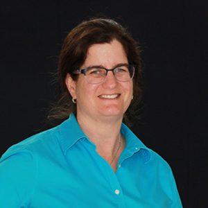 Cathy Clewett